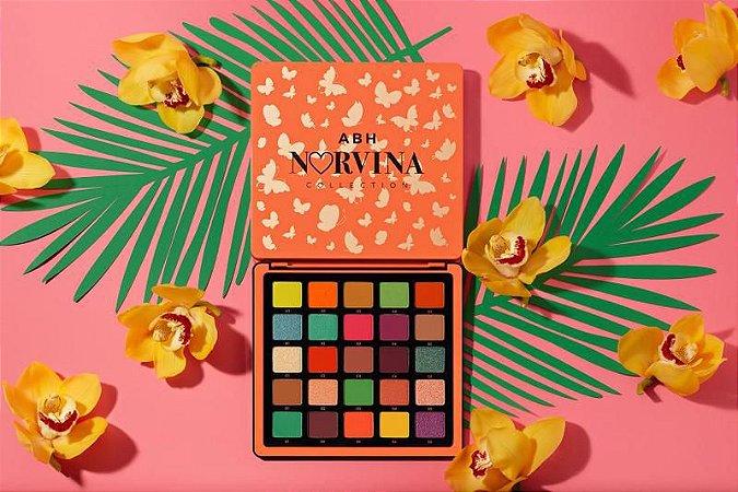 Anastasia Beverly Hills Pro Pigment Norvina Palette Vol. 3