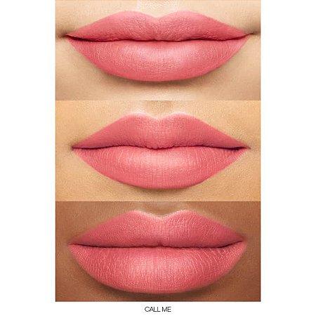 NARS BATOM LÍQUIDO powermatte lip pigment CALL ME