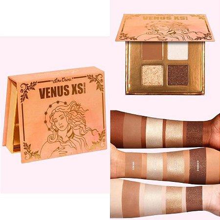 lime crime venus XS solid gold Paleta de Sombras