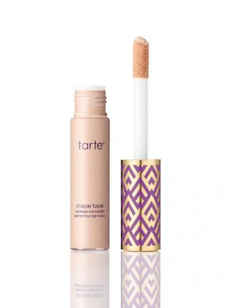 Tarte Cosmetics Shape Tape Contour Concealer 27B LIGHT MEDIUM BEIGE