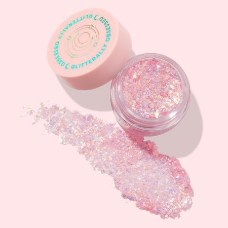 COLOURPOP SAILOR MOON moonlight legend glitter gel