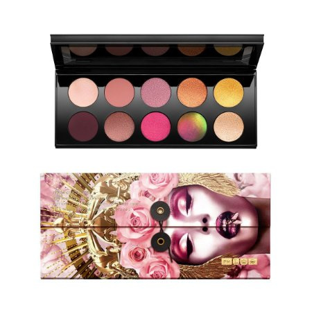 PAT MCGRATH MOTHERSHIP VIII: DIVINE ROSE II