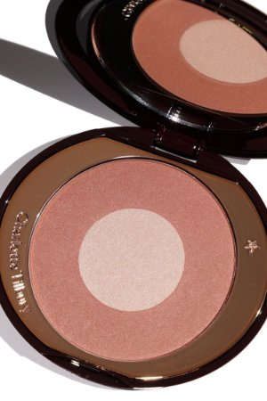 CHARLOTTE TILBURY CHEEK TO CHIC BLUSHER Pillow Talk