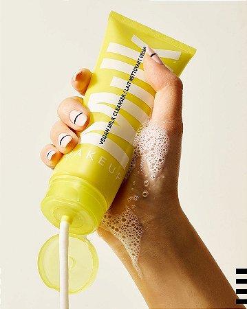 MILK MAKEUP Vegan Milk Cleanser 118ml sabonete facial para pele de normal a oleosa