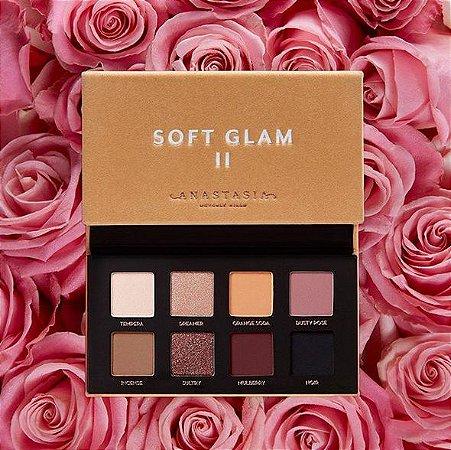 Anastasia Beverly Hills Soft Glam II paleta de sombras