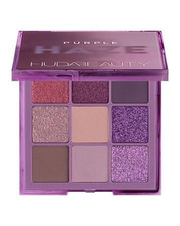 Huda Beauty purple Haze Obsessions PALETA DE SOMBRAS