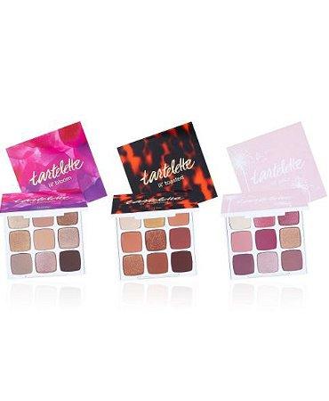 Tarte Tartelette Give, Gift & Get Amazonian Clay 3 paletas de sombras (novo/sem caixa)
