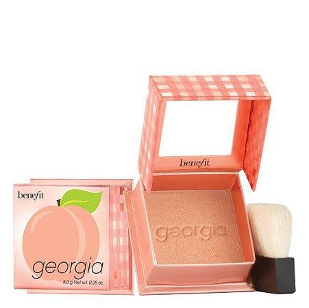 Benefit Cosmetics BLUSH GEORGIA 8g