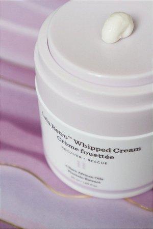 DRUNK ELEPHANT Lala Retro Whipped Cream( 50ml )