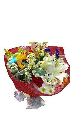 Buque de Flor do campo Especial