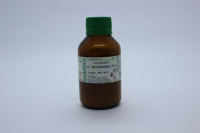 NITROFENOL-P 100G