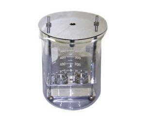 RING BALL PARA TINTA ASTM E28
