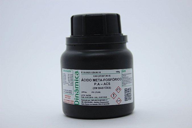 ACIDO METAFOSFORICO PA 100G