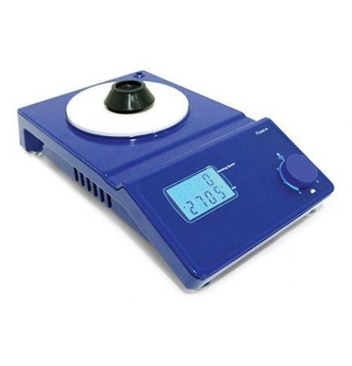 AGITADOR VORTEX DIGITAL 0 A 2700 RPM BIVOLT