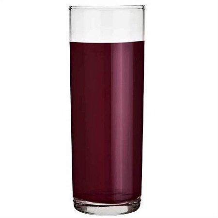 Copo Long Drink Cylinder 320ml - Nadir - 7800 - Cx com 24 und