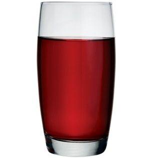 Copo Oca Long Drink 400ml Nadir - 7629 - Cx Com 24 Und