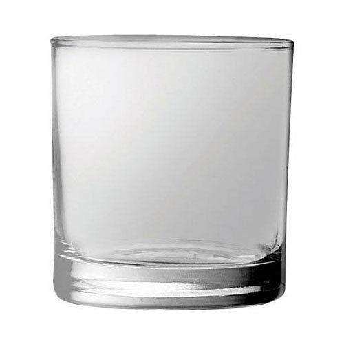 Copo Whisky Cylinder 320ml - Nadir - 7505 - Cx com 24 unid