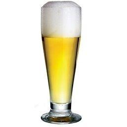 Taça Cerveja Tulipa 300ml - Nadir - 7715- Cx com 12 und