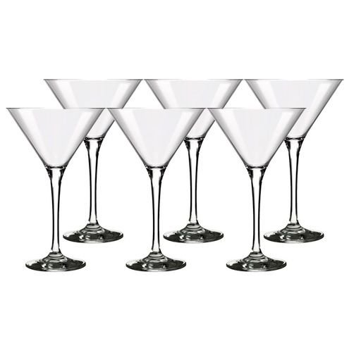 Taça Martini Windsor 250ml - Nadir - 7228 - Cx com 06 und
