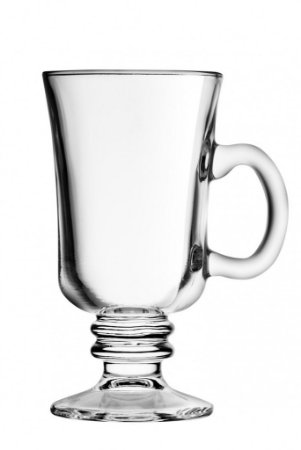 Caneca Irish Coffee Bill 240 ml - Caixa com 6 und