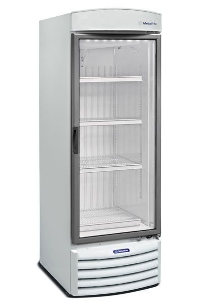 Refrigerador Expositor Vertical Metalfrio 572l Vb50r 220v