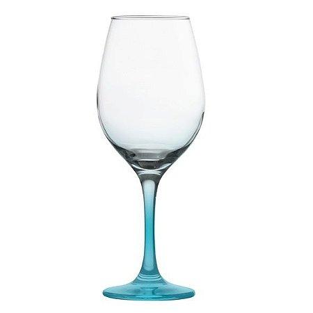 Taça Vinho Barone Turmaline 490 ML - 7056 - CX com 12 und