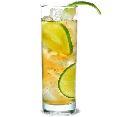Copo Long Drink Manhattan 300ml Cisper - 615 - Cx com 12 und