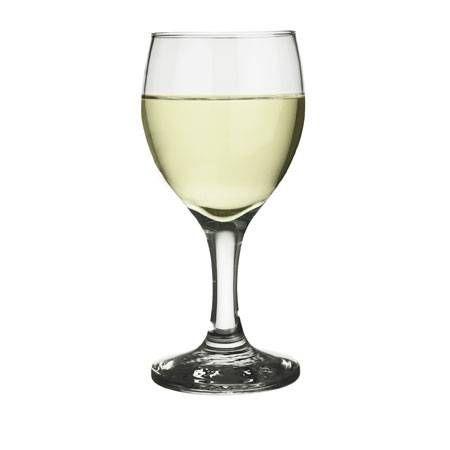 Taça Vinho Branco Windsor 190ml  Nadir 7428 - Cx com 12 und