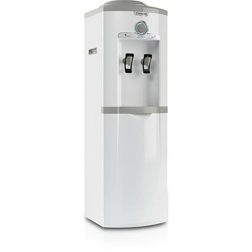Bebedouro de Coluna Esmaltec EGC35B Eletrônico Branco