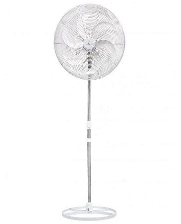 Ventilador De Coluna VCL 65 Cm Grade Branca Ventisilva Bivolt