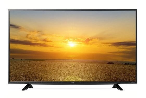 "TV LED 49"" LG Full HD 1 HDMI 1 USB Conversor Digital 49LX300C"