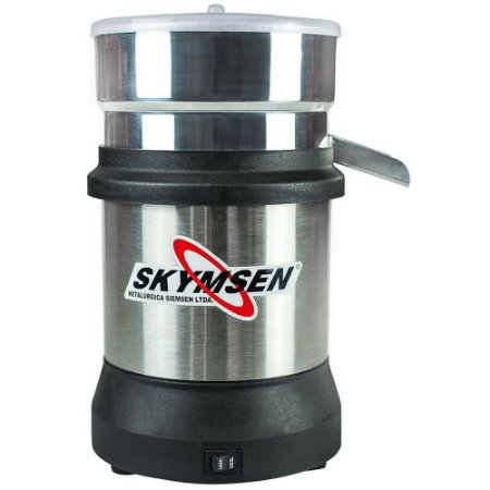 Extrator de Suco Inox ESL 0,25cv Skymsen - 220V