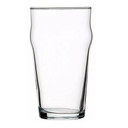 Copo Half Pint Nonic 280ml - Cx com 12 und