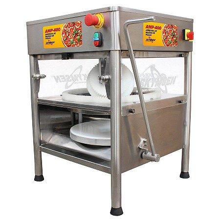Abridora de Massa de Pizza Skymsen 0,5cv AMP-400 - 220V