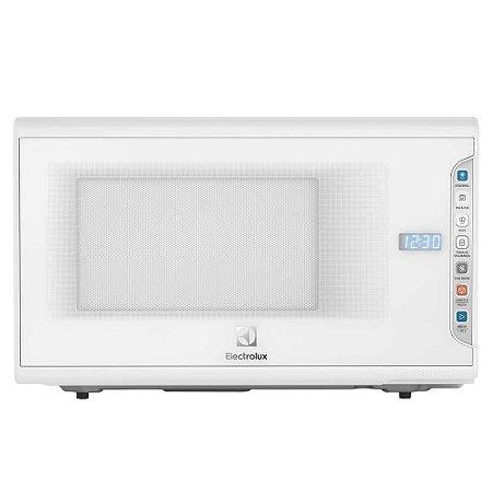 Microondas Electrolux Painel Integrado MI41T Branco 31 Litros