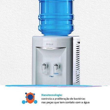 Bebedouro Galão Ibbl Compact Branco