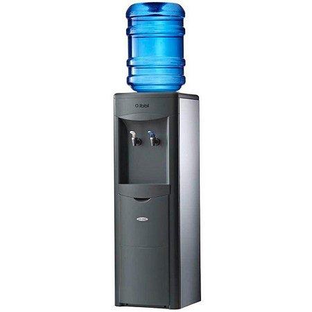 Bebedouro de Coluna Galão IBBL GFN 2000 INOX