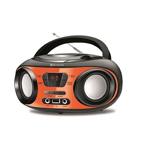 Rádio Portátil Mondial UP BX-18 Entrada USB Bluetooth - 8W