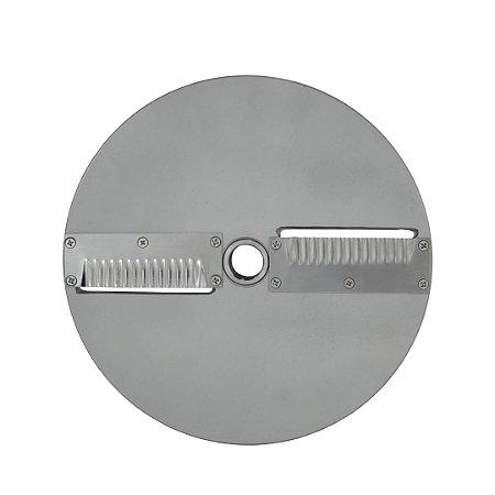 Disco Fatiador Ondulador W2 2mm Skymsen - 125539