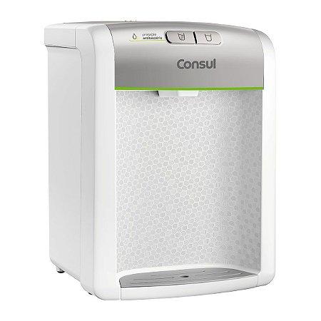 Purificador de Água Consul Refrigerado Bivolt CPB34AS