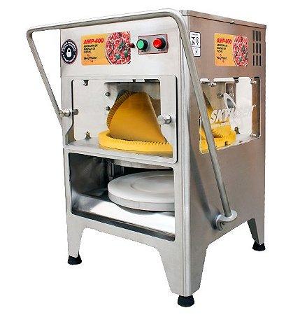 Abridora de Massa de Pizza Skymsen 0,5cv AMP-400