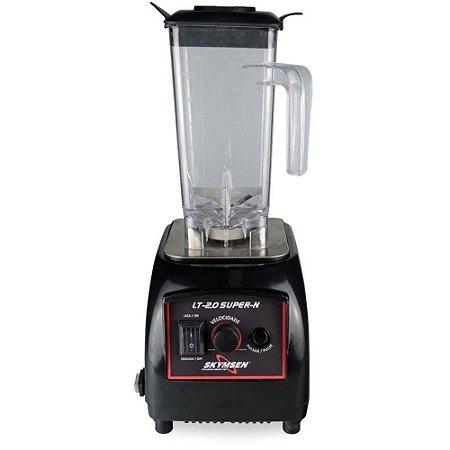 Liquidificador Blender Skymsen 2L 1500W LT-2,0 SUPER-N