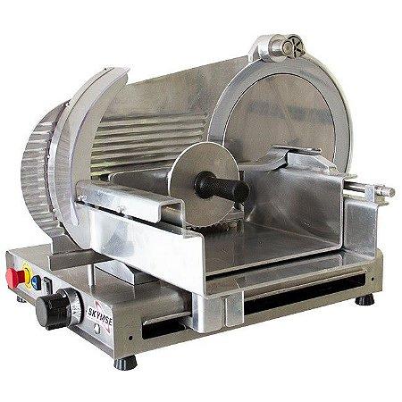 Fatiador De Carnes Skymsen Fc-350-N Inox Disco 350mm
