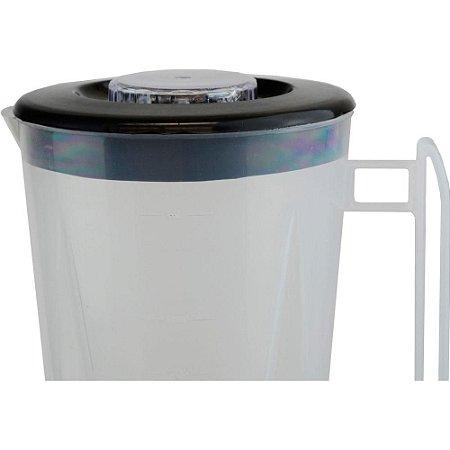 Liquidificador Skymsen Silenzio Alta Rotação LTS-1,5-N