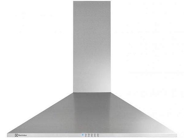Coifa de Parede Electrolux 90CXS 90 cm Inox