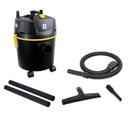 Aspirador de Pó e Água NT 585 Basic - Karcher
