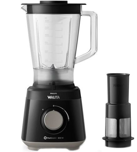 Liquidificador Daily - Philips Walita - RI2112 - Preto