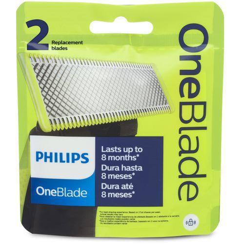 Lâmina Dupla OneBlade Philips QP220/51