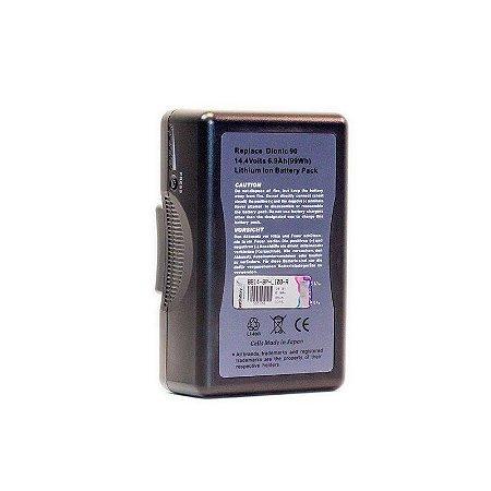 Bateria Gold-Mount BP-L100A - Best Battery