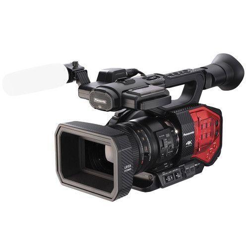 Câmera AG-DVX200PB 4K - Panasonic